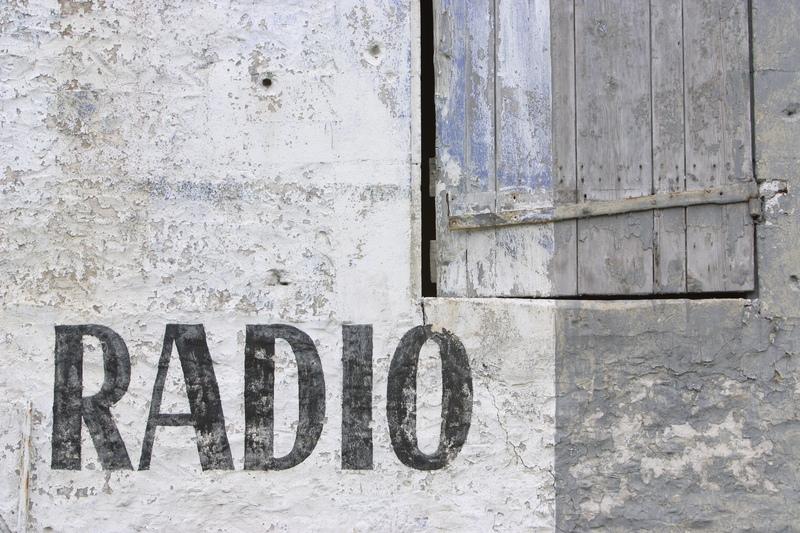 Radio Sign4