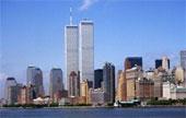 NY Twin Towers