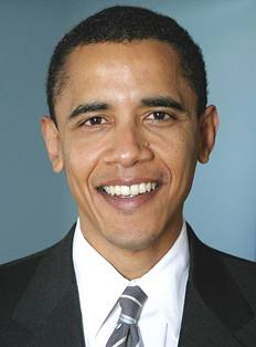 Obama Pix