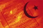 Muslim Crescent Star2
