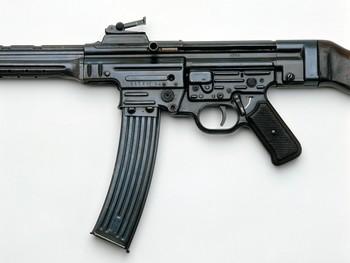 Gun Uzi