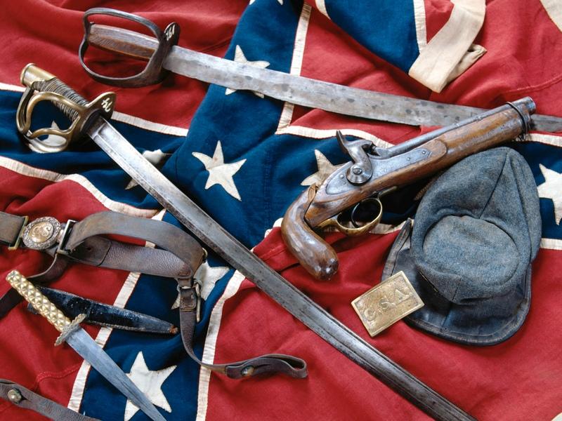 Confederate