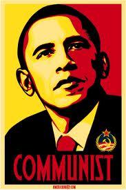 ObamaComrade