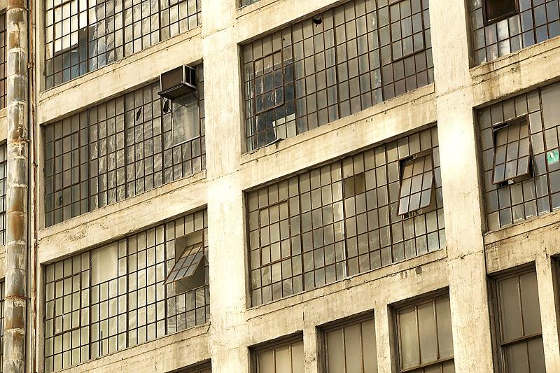 Factory abandoned2