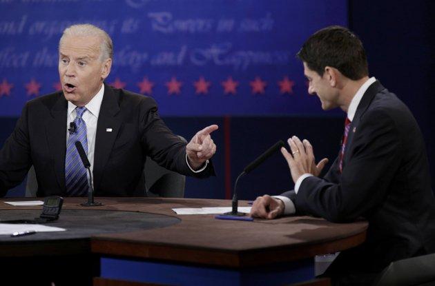 Biden:RyanDebates