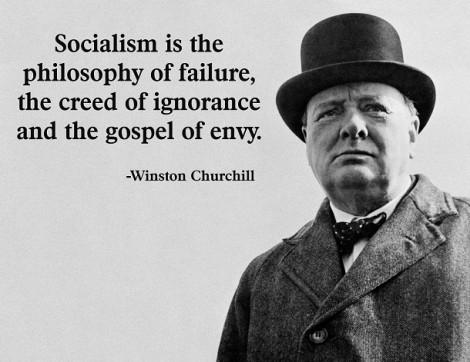 Socialism vbg