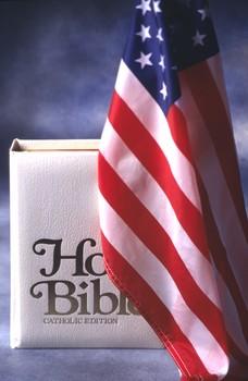Bible Flag2