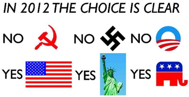 Obama symbols