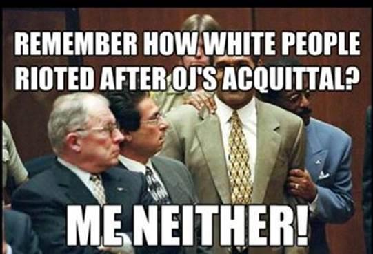 Black riots