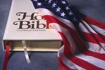 Bible Flag