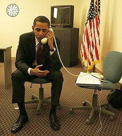 ObamaBuffoon