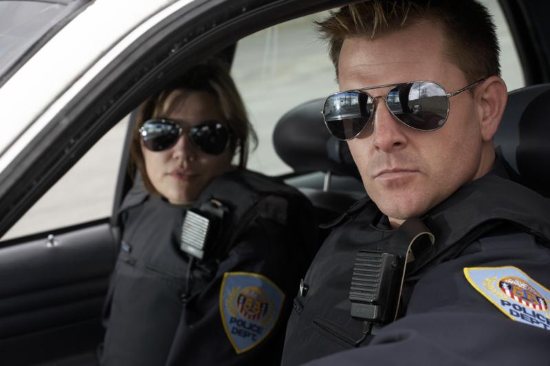 PolicemanWoman