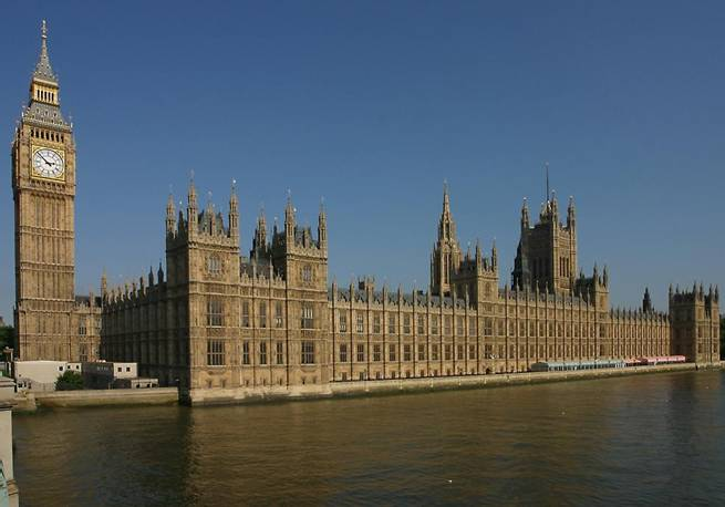 Englishparliment