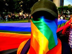 Gay activist