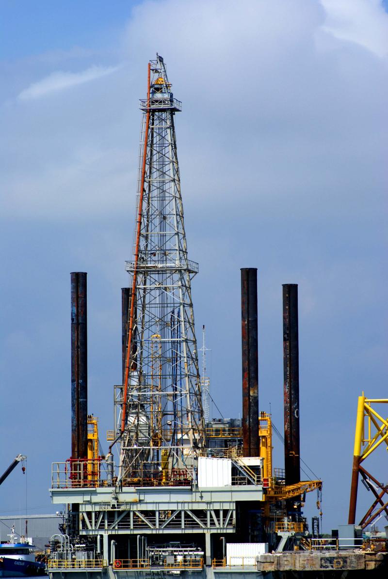 OilWellFree wwn
